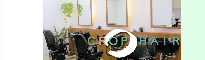 大阪府堺市 理容室 理容店 Crop-hair:堺市北区 北花田